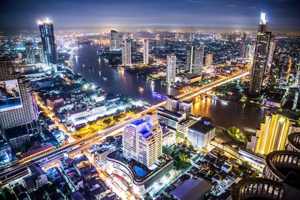 Things to do in Bangkok - Featured