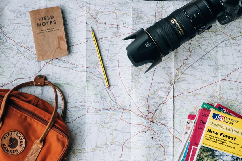 tips for travel packing