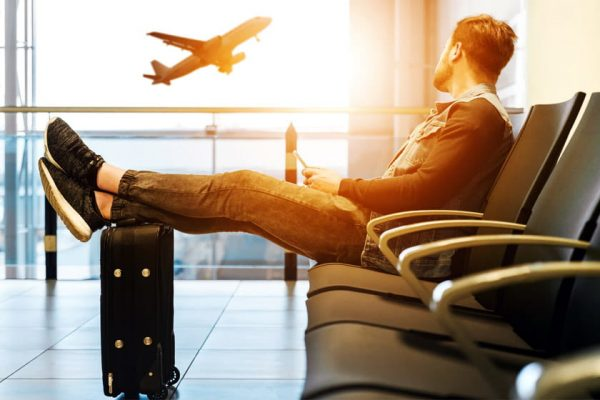 Flight compensation for delays