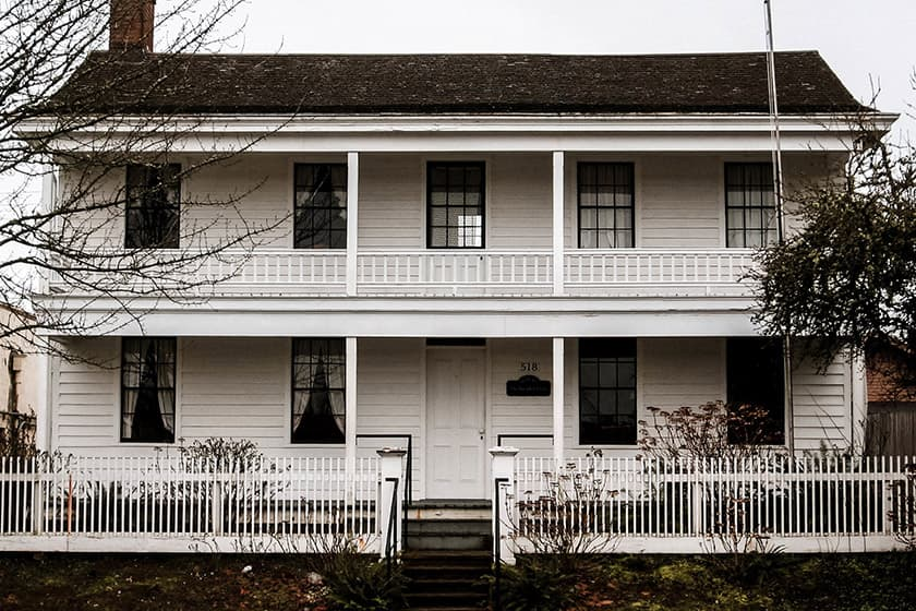 Monteith House Museum