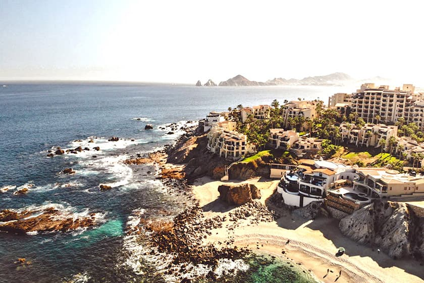 Is it safe to travel to Cabo San Lucas - Cabo Resort