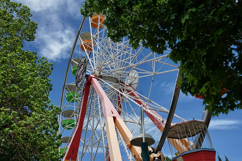 Things to do in denver co - Elitch Gardens