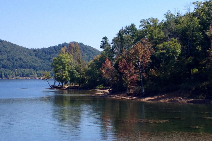 Things to do in morehead ky - cave run lake