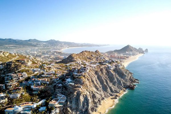 Cabo San Lucas - Featured
