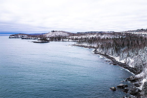 Two Harbors Featured